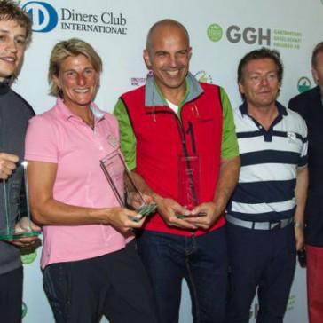 GGH EAGLES Golf Cup (24.04 – 25.04.2016) in Berlin