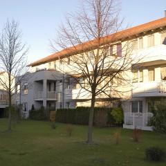 Wohnanlage Holzhausen