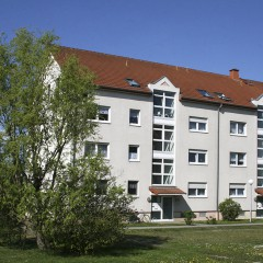 Newtonstraße