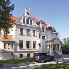 Villa Mehring